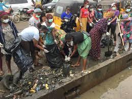 Sanitation Waste Management
